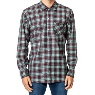 CAMISA SLIM KOYOTE