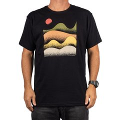 Remera Regular Paisaje - comprar online
