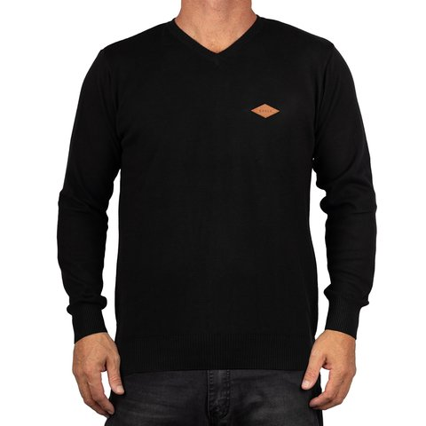 SWEATER SLIM ESCOTE V