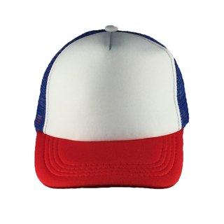 Gorra Trucker Niños 2 ó 3 Colores - Mol Hats f93c9863758