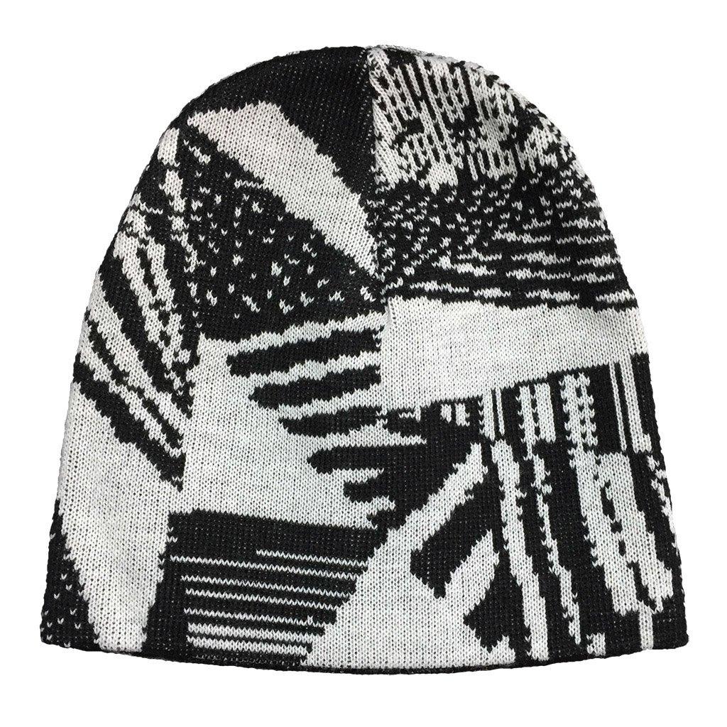 e6df026b3a333 Beanie Glasgow con dibujo - Comprar en Mol Hats