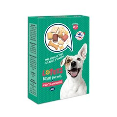 BISCUITS LOPETS MIX 200 gr