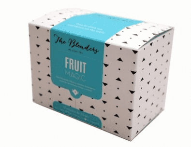 Te Heredia FRUIT MAGIC x 15 saquitos