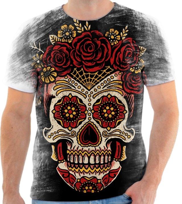 27cc5ba68 Camiseta