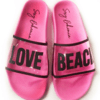 CHATAS LOVE BEACH PINK