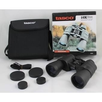 Tasco Essentials 10x50 2023BRZ en internet