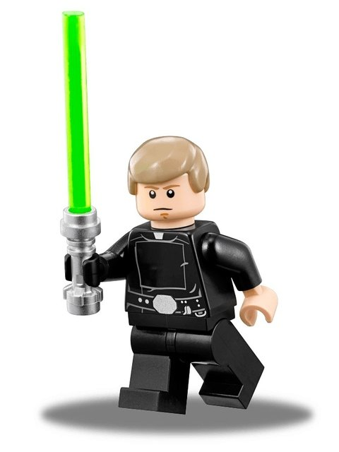 Luke Skywalker (Lego)