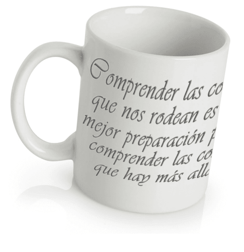 Mug Hipatia en internet