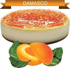 cheesecake-de-damasco