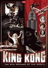 Print A3 - King Kong - Andre HQ - buy online