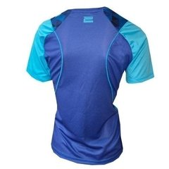 Remera De Dama Ares Cozy Sport Running Gym Agua en internet
