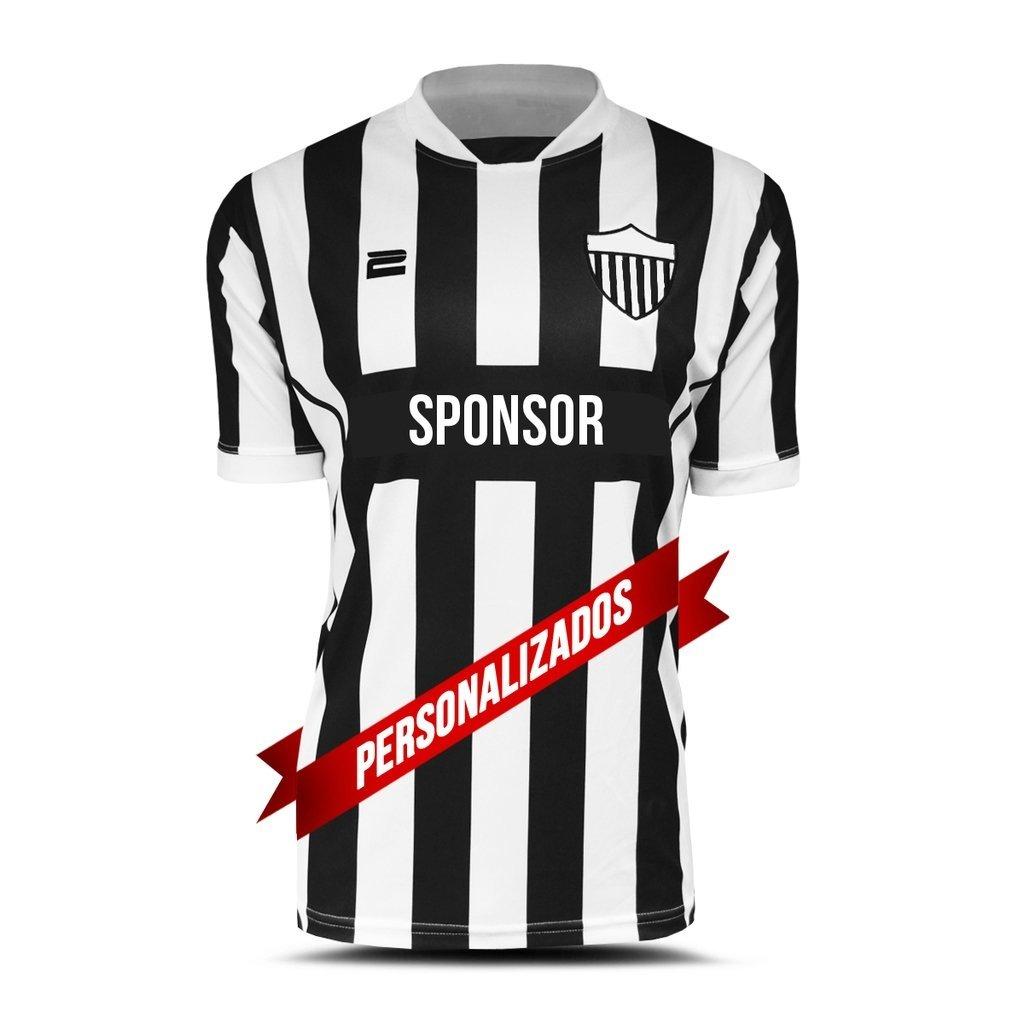 57324a7ea64ea Camisetas A Pedido Sublimadas Personalizables Futbol Voley!