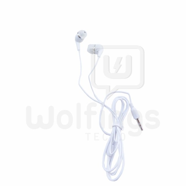Auricular In Ear XD-601 Varios Colores [Cod. AUR-003] en internet