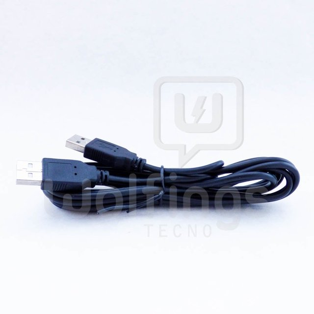 Cable Extension Adaptador USB Macho a Macho de 3 metros [Cod. CAB-021] en internet