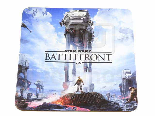 PAD Star Wars: Battlefront [Cod. MOP-001]