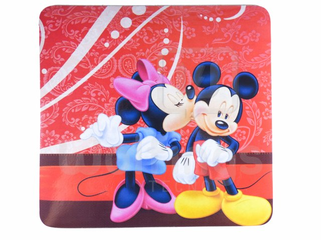 PAD Disney: Mickey y Minnie Mouse [Cod. MOP-001]