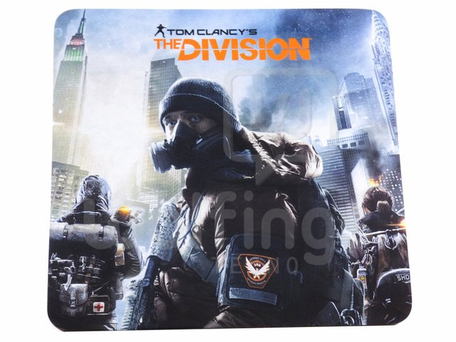 PAD Tom Clancy's The Division [Cod. MOP-001]