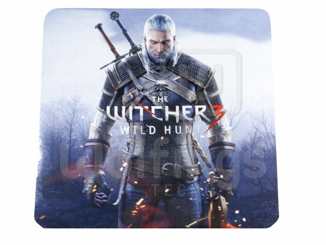 PAD The Witcher 3: Wild Hunt [Cod. MOP-001]