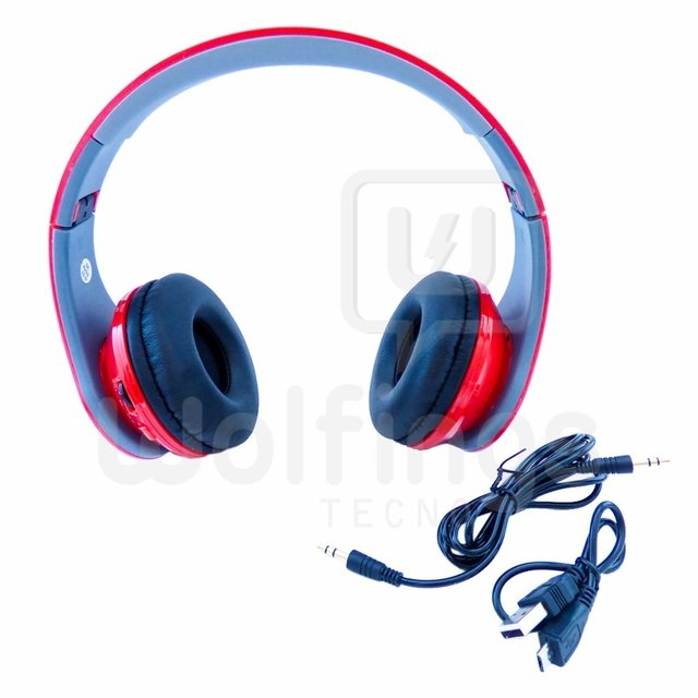 Auricular con Bluetooth Fulltotal FT-7000 Varios Colores [Cod. AUR-046]