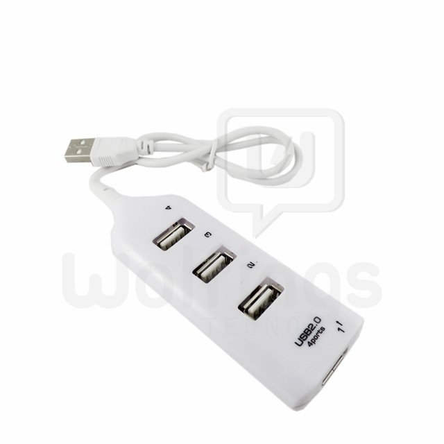 HUB USB 2.0 HI-SPEED (ZAPATILLA) [Cod. HUB-001] en internet