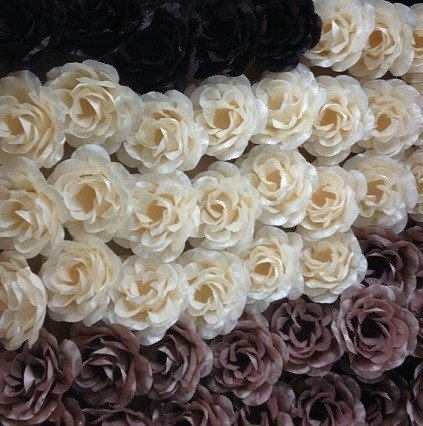 fabric-flowers-for-wedding-decor-model-g
