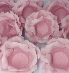 Fabric Flower Wrappers for Wedding Sweets Beatriz (100 pieces) on internet