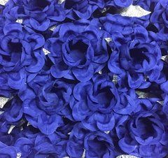 Fabric Flower Wrappers for Wedding Sweets Ísis (100 pieces) - Celebrity Forminhas de Doces Para Casamento