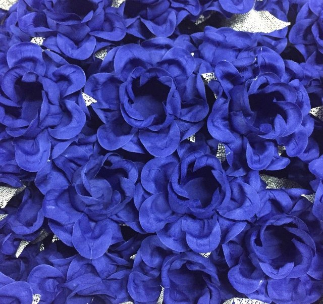 Fabric Flower Wrappers for Wedding Sweets Ísis (100 pieces) on internet
