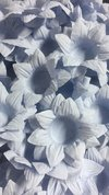 fabric-flower-wrappers-for-wedding-sweets-daisy-blue