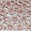 Fabric Flower Wrappers for Wedding Sweets Ísis (30 pieces)