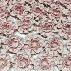 Fabric Flower Wrappers for Wedding Sweets Ísis (30 pieces) - buy online