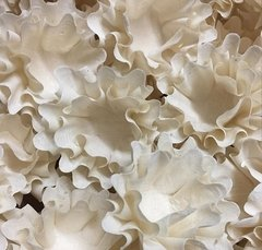 Fabric Flower for Wedding Sweets Nádia (100 pieces)