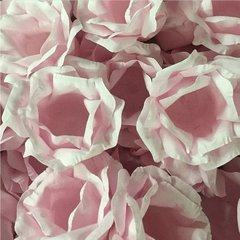 Fabric Flower Wrappers for Wedding Sweets Beatriz (30 pieces)