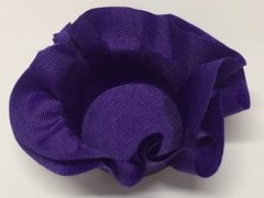 Wrappers for Wedding Sweets Doble Basic in Purple Color (50 pieces) - buy online