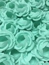 Fabric Flower Wrappers for Wedding Sweets Vanessa (100 pieces) - buy online