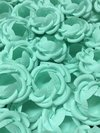 Fabric Flower Wrappers for Wedding Sweets Vanessa (30 pieces) - buy online