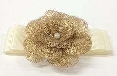 napkin-holder-for-wedding-gold-pearl