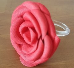 napkin-ring-for-wedding-red