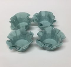 Kit of Wrappers for Wedding Sweets in Light Celadon Green (60 pieces) - buy online