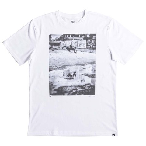 CAMISETA DC TIAGO SWITCH OLLIE