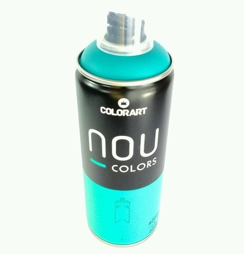 SPRAY NOU AZUL RETRO - comprar online