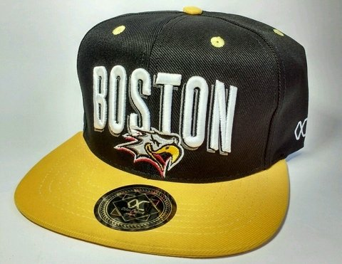 Boné Snap Back OC Boston