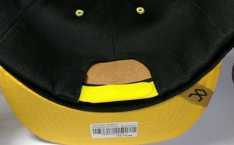 Boné Snap Back OC Boston - comprar online