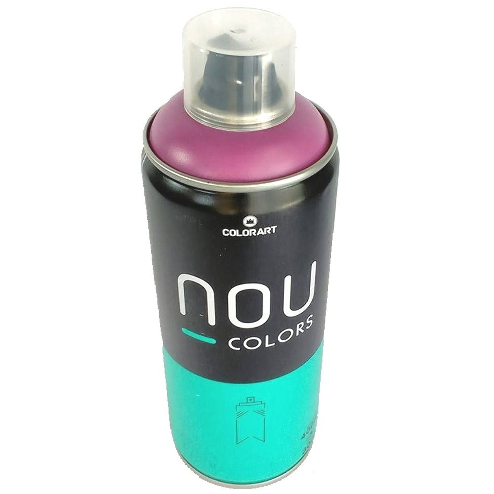 SPRAY NOU ROSA UAU