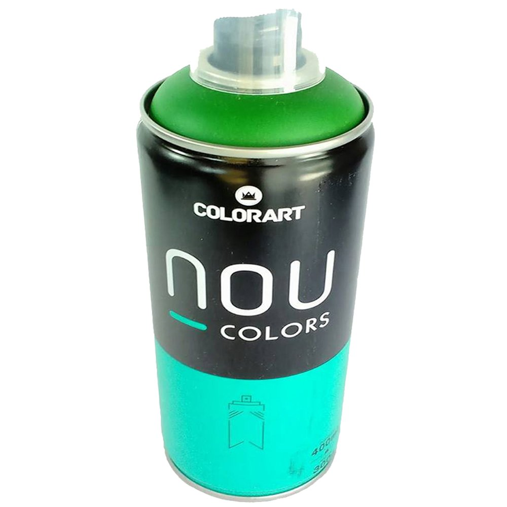SPRAY NOU VERDE CAMPO