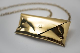 Pocket Chain gold gold baby - comprar online