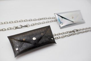 Pocket Chain hollove - Copetonas