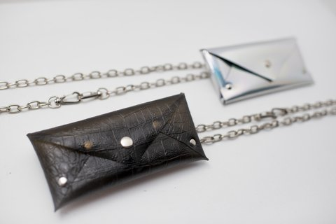 Pocket Chain hollove