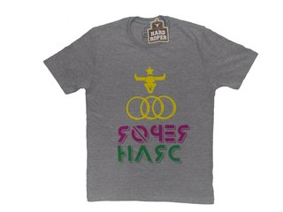 Camiseta Hard Roper HR003