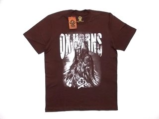 Camiseta Ox Horns OX005